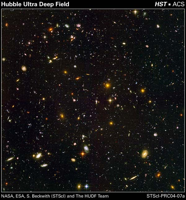 distant galaxies we can see - photo #24